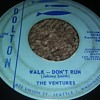 The Ventures...On 45 RPM Vinyl