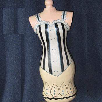 Mannequin, doll dress form, display item, antique????????
