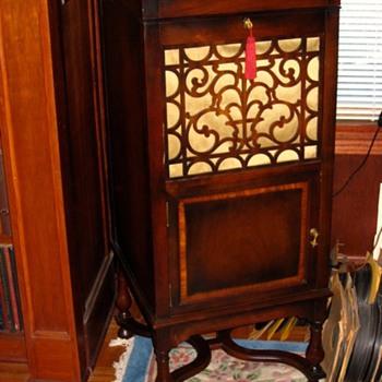 Edison Machines - Records