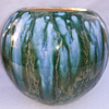 A Weller Pottery piece that I cannot identify by any pattern