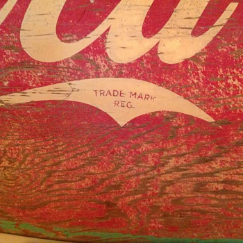 My Sign - Coca-Cola