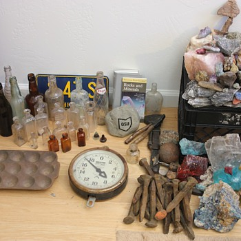 Collection of  Stuff