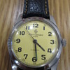 Vintage Henri Sandoz winding watch