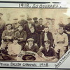Great Grandfather,s Crew Photo and Seaman,s Papers