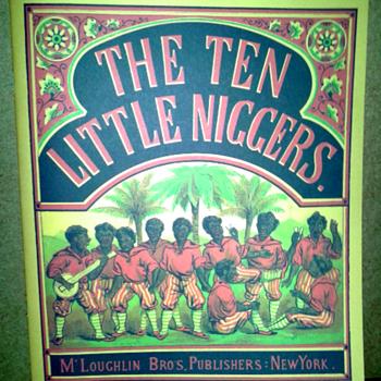 Black Americana Children's Books