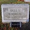 Dell's Grave