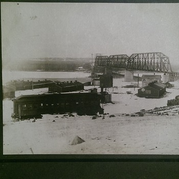 Old Bridge Photographs - Photographs