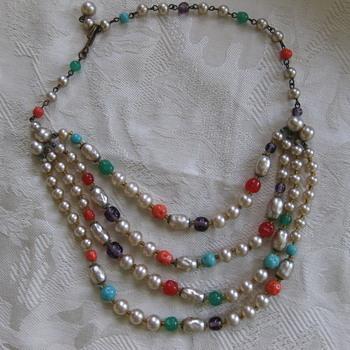 Miriam Haskell? - Fine Jewelry