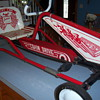 1960's amf scat car made by junior