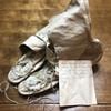 Found 1885 Wedding Boots