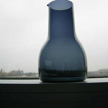 Kaj Franck - Art Glass