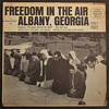 SNCC record - FREEDOM IN THE AIR