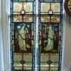 Stain Glass windows circa 1870