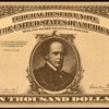 $10,000 - Novelty Bank Note