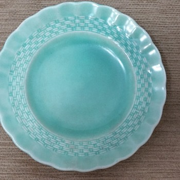 Spode's Royal Jade (England) - China and Dinnerware