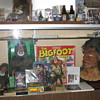 """Bigfoot collection"""