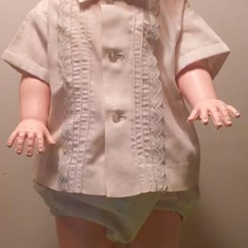 """23"""" Jumbo Barbie Doll - P M Sales Inc 1966 AE17"""