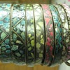 India bangle bracelets - from when?