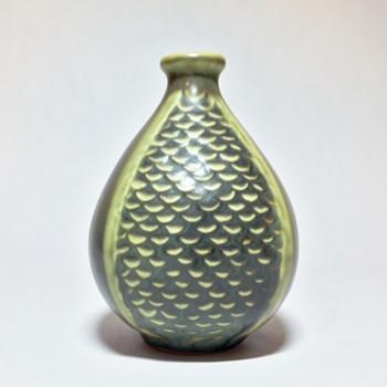 "WILHELM KAGE 1889-1960 -SWEDEN ""VERKSTAD"" - Pottery"