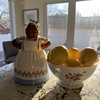Some of my favorite cookie jars