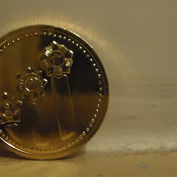Coin I found