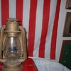 Wagon Lantern