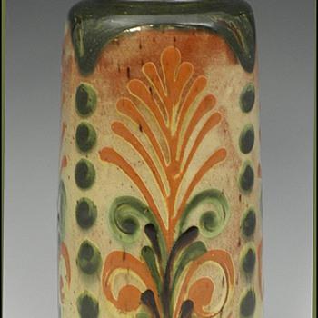 """Christmas Pots"" from Bavaria - Pottery"