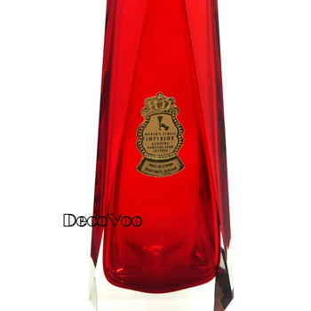 Imperlux Lead Crystal Vase