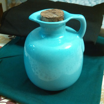 Frankoma 24 oz. Honey Jug - Pottery