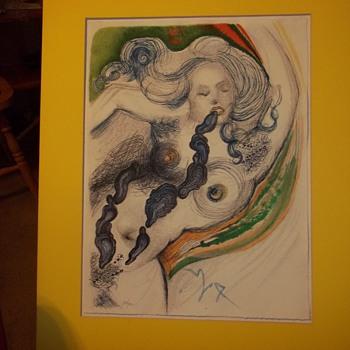 DALI PRINTS - Posters and Prints