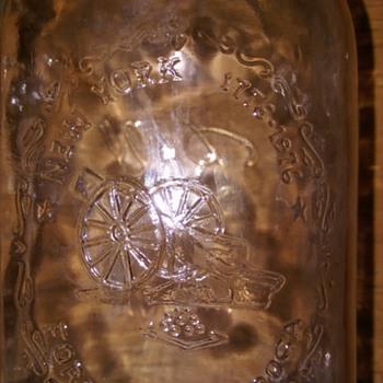 Ball mason jar  - Bottles