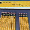 Pencils Continued II (Mongol and Dixon)