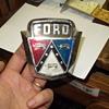 1953 Ford emblem