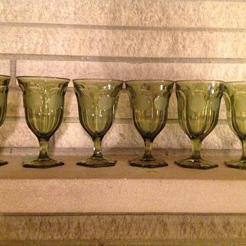 More Coin Glass - Glassware
