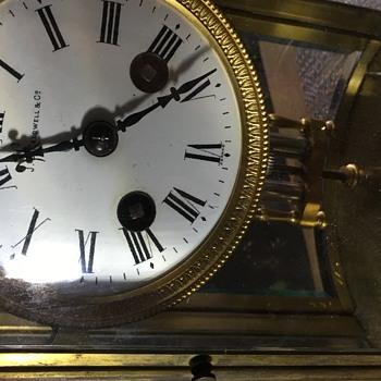 Just added - Clocks