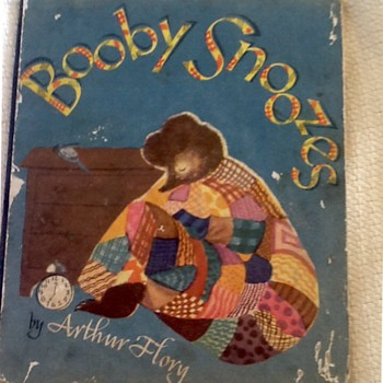 Booby Snoozes  - Books