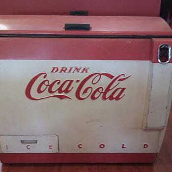 what do i got here - Coca-Cola