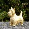 Trifari Scottish Terrier
