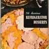 "1951 - Recipe Booklet - ""Desserts"""