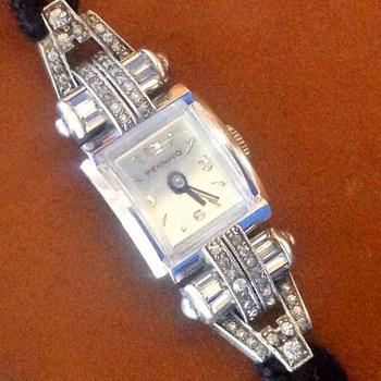 My favorite vintage watch