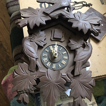 Cuckoo ???? Clock - Clocks