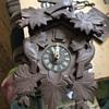Cuckoo ???? Clock