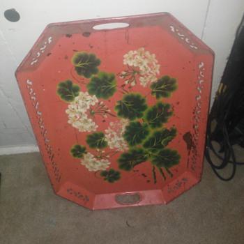 Flower tray  - Kitchen
