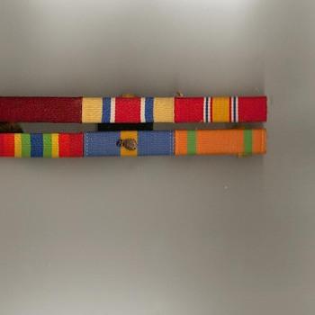 My Military Ribbons