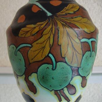 schoonhoven vase  - Pottery