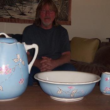 Lotta ceramic set - China and Dinnerware