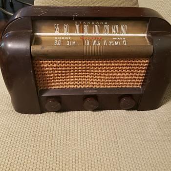 RCA VICTOR - Radios