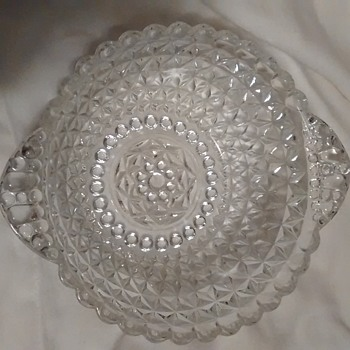 Again I am baffled please help - Glassware