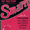 """S' Wonderful from """"Smarty"""" 1927 (later changed to """"Funny Face"""")"""