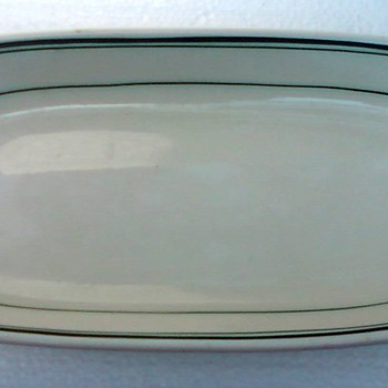 Warwick Dish - China and Dinnerware